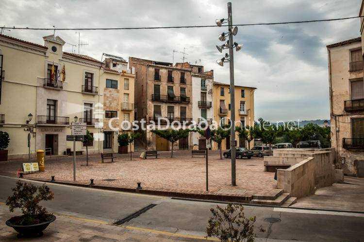Móra d'Ebre; Pueblo Mora de Ebro Ayuntamiento