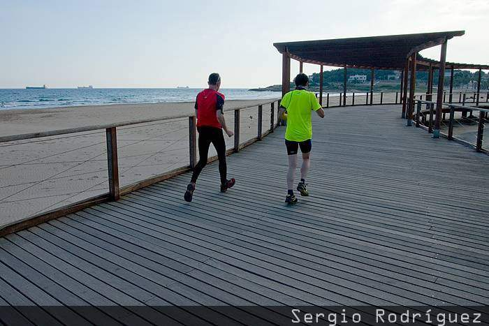 Playa de l 39 arrabassada tarragona for Oficina de correos tarragona
