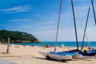 Playa de la mora tarragona for Oficina de correos tarragona