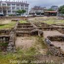 villa romana la llosa cambrils | Fotografía: Joaquim F.P.