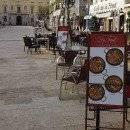 Lugares de interés de Tarragona. Plaza de la Font.