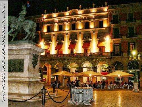 Teatro Fortuny; Teatre Fortuny de Reus