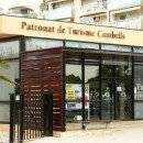 Oficina del patronato de Turismo