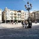 Plazas de Reus