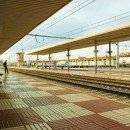 Estación de trenes de Reus
