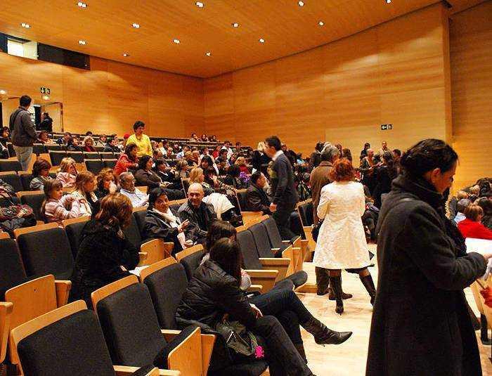 Teatre Auditori de Salou (TAS)