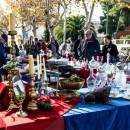 Mercado de antigüedades, Reus