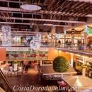 Centro comercial del Pallol, Reus