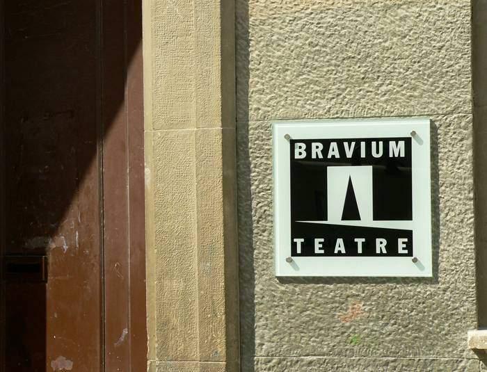 Teatros de Reus. Teatro Bravium