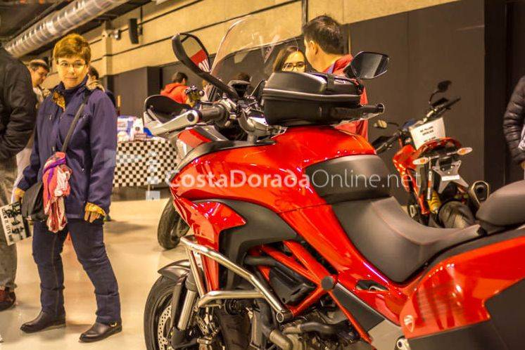 edicion 2016 salon de la moto