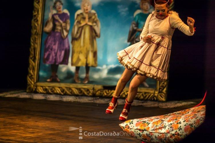 trapezi reus festival del circo catalunya 2017