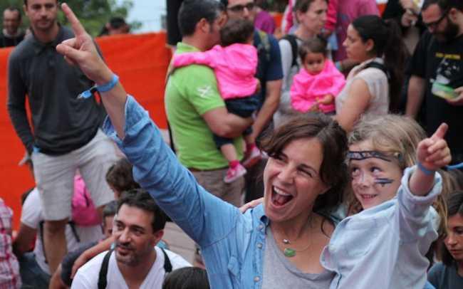 Festival Minipop de Tarragona