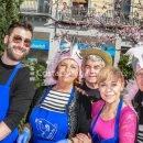 reus eventos, expro profit 2017 carnaval de Reus