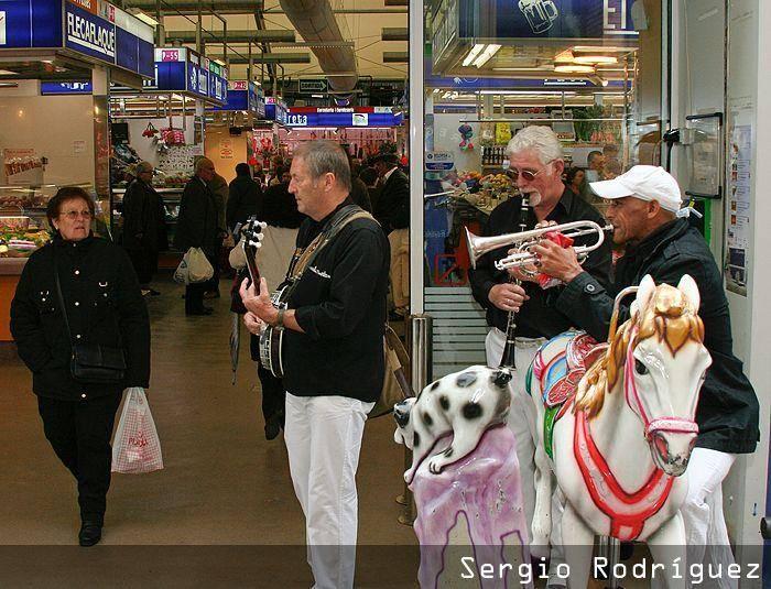 festival internacional dixieland; Eventos en Tarragona. Festival Internacional de Dixieland