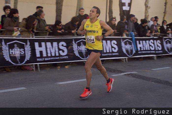 Media Maratón de Cambrils