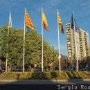 Lugares de interés de Tarragona, Plaza Imperial Tarraco