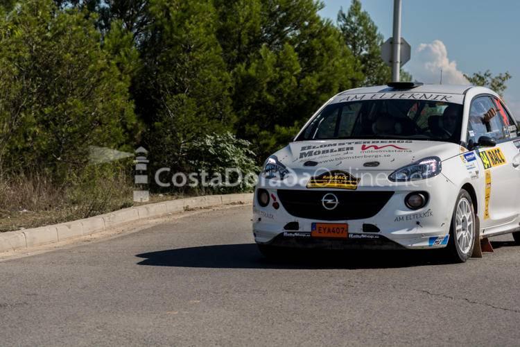 Rally Cataluña;Salou Rally Costa Dorada