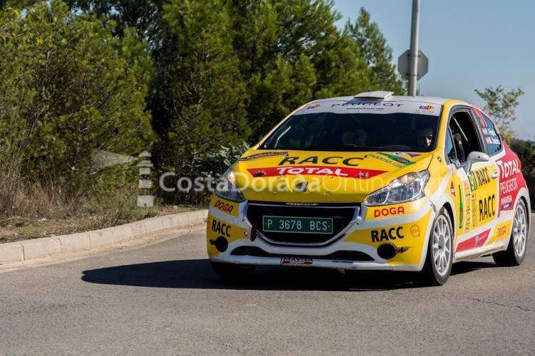 Rally Cataluña; Salou Rally Costa Dorada