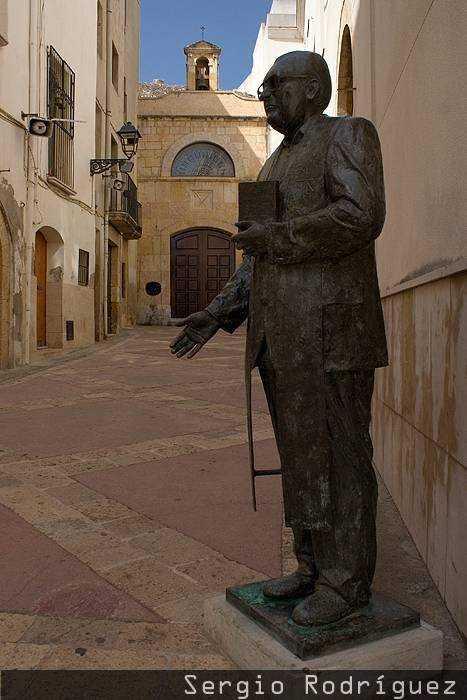 Lugares de interés de Tarragona. Portal del Carro