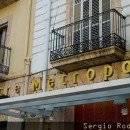 Teatros de Tarragona. Teatro Metropol