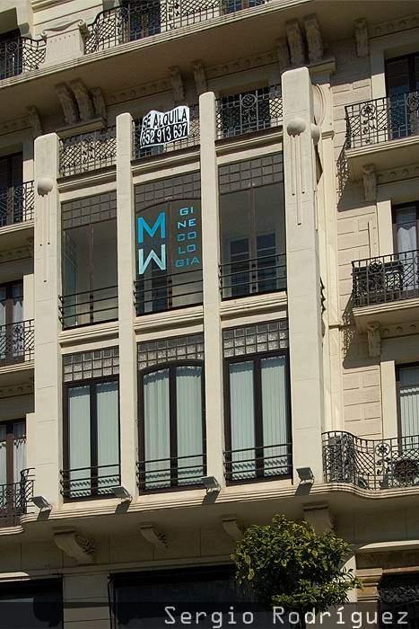 Tarragona Modernista. Casa Bofarull