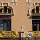 Tarragona Modernista. Casa del Doctor Aleu