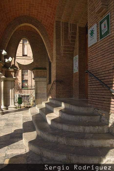 Colegio Santa Teresa de Jesús de Tarragona
