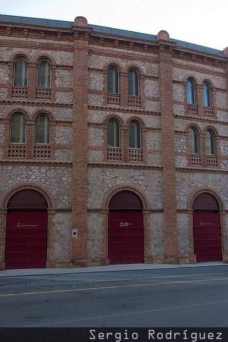 Lugares de interés de Tarragona. Tarraco Arena Plaza