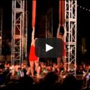 Festival Trapezi Reus, 2015; espectaculo inaugural