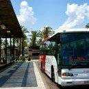 Estación de Autobuses de Salou