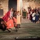 setmana medieval de montblanc; fiesta de sant jordi