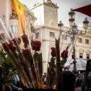 Diada Sant Jordi, Reus
