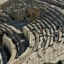 Tarragona arqueológica. Anfitetro romano