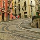 Casco antiguo Tarragona