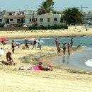 Playa de la Llosa de Cambrils