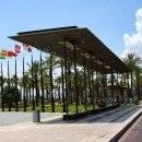 Lugares de interés de Salou. Plaza de las Comunidades Autónomas