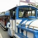 Tren turístico de Salou