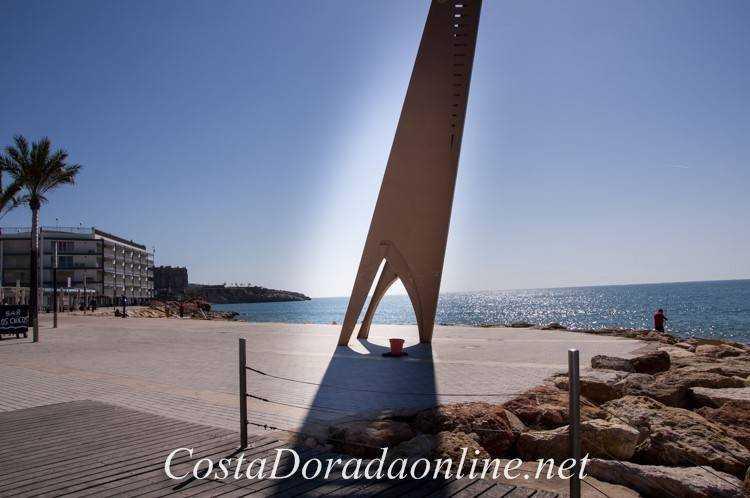Monumento Els Pilons