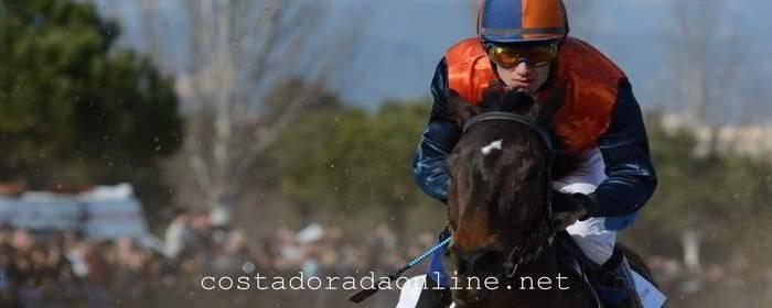 Carreras de caballo de Sant Antoni
