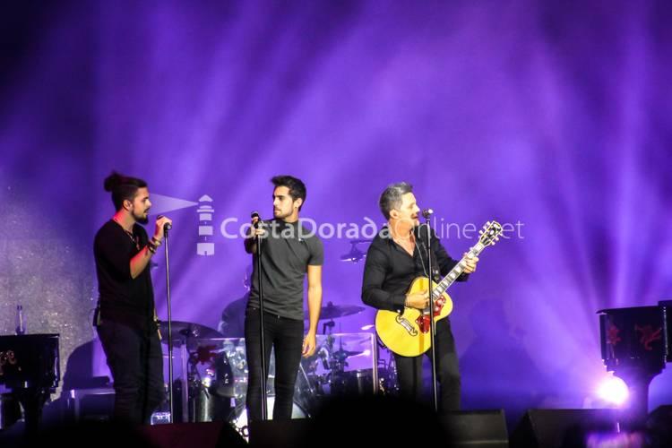 alejandro sanz festival internacional musica cambrils 2016