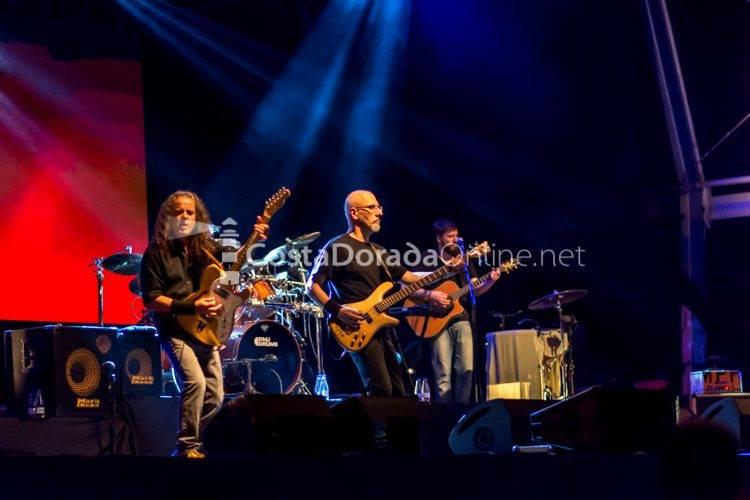 sopa de cabra, cambrils festival internacional musica 2016