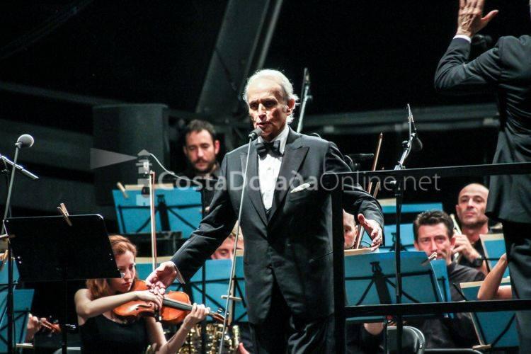 Cambrils fim 2016 Josep Carreras
