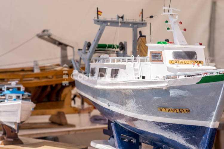 Feria Marítima Cambrils