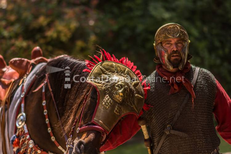 tarraco viva festival romano tarragona 2016 3