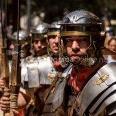 tarraco viva festival romano tarragona 2016 49