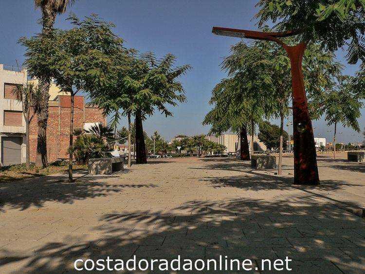 Vila-seca, Pueblo vila-seca