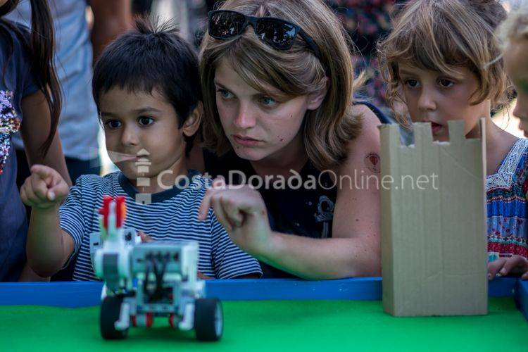 Espacio la Imaginada, Tarragona, 8º Espacio la Imaginada Tarragona 2016