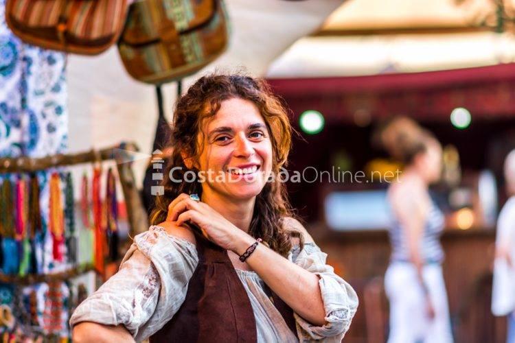 Salou fiestas jaume I, semana medieval 2016