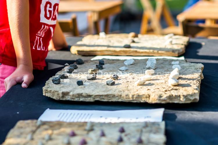 Mercado Medieval de Salou, Salou Fiestas Jaume I, semana medieval 2016