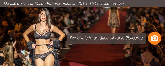 salou shopping fashion festival 2016